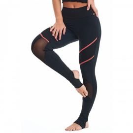 Imagem - Calça Legging NZ Yoga Preto - Caju Brasil