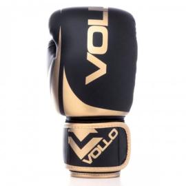 Imagem - Luva de Boxe Training Dourada - Vollo