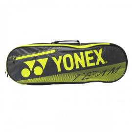 Imagem - Mochilateira de Badminton Preta Modelo 2021 - Yonex