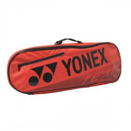 Imagem - Mochilateira de Badminton Vermelha Modelo 2021 - Yonex