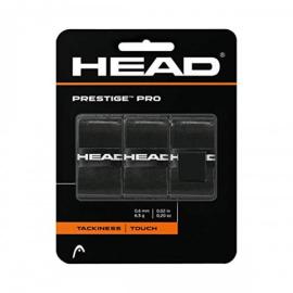 Imagem - Overgrip Prestige Pro Preto - Head