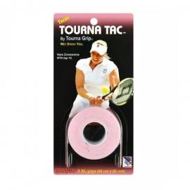 Imagem - Overgrip Tourna Tac Rosa Com 03 Unidades - Unique