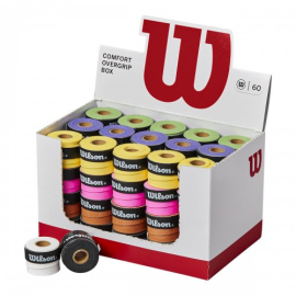 Imagem - Overgrip Ultra Wrap Colors x60 - Wilson - 77328