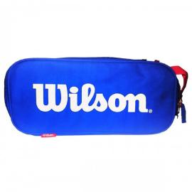 Imagem - Porta Calçados Azul com Vermelho Wpc22003b - Wilson