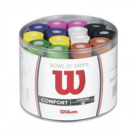 Imagem - Pote Overgrip Ultra Wrap Com 50 Unidades - Wilson