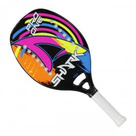Imagem - Raquete Beach Tennis Pro One Modelo 2021 – Shark