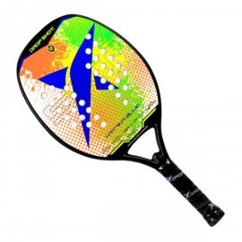 Imagem - Raquete de Beach Tennis Blue Katana - Drop Shot