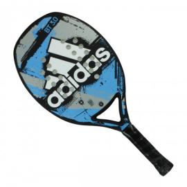 Imagem - Raquete de Beach Tennis BT 3.0 Azul e Cinza - Adidas