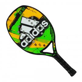 Imagem - Raquete de Beach Tennis BT 3.0 Laranja e Verde - Adidas