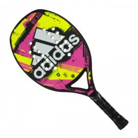 Imagem - Raquete de Beach Tennis BT 3.0 Rosa e Amarelo - Adidas