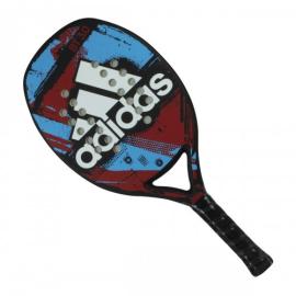 Imagem - Raquete de Beach Tennis BT 3.0 Vermelho e Azul - Adidas