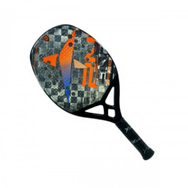 Imagem - Raquete De Beach Tennis Conqueror 8.0 - Drop Shot