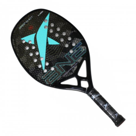 Imagem - Raquete De Beach Tennis Conqueror 9.0 Modelo 2021 - Drop Shot