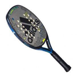 Imagem - Raquete de Beach Tennis Essnova CTRL 2.0 Preta e Azul - Adidas