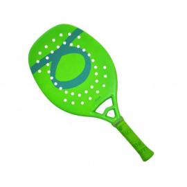 Imagem - Raquete de Beach Tennis Hulk Verde Modelo 2020 - Outride