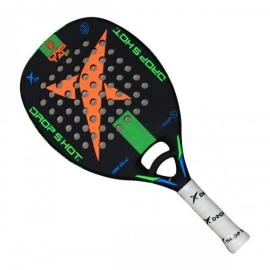 Imagem - Raquete de Beach Tennis Infantil Cristal - Drop Shot