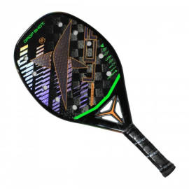 Imagem - Raquete de Beach Tennis Murano 2.0 Modelo 2021 - Drop Shot