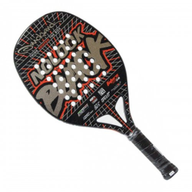 Imagem - Raquete de Beach Tennis Nolook Black Modelo 2021 - Quicksand