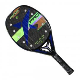 Imagem - Raquete de Beach Tennis Power 1.0 Modelo 2021 - Drop Shot