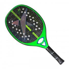 Imagem - Raquete De Beach Tennis Power Pro 1.0 Modelo 2021 - Drop Shot