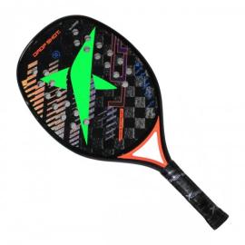 Imagem - Raquete De Beach Tennis Premium Pro Modelo 2021 - Drop Shot