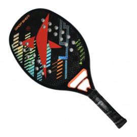 Imagem - Raquete de Beach Tennis Spektro BT 6.0 Modelo 2021 - Drop Shot