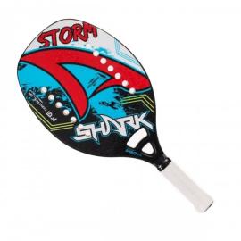 Imagem - Raquete de Beach Tennis Storm - Shark