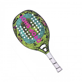 Imagem - Raquete de Beach Tennis Wood - Drop Shop