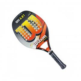 Imagem - Raquete de Beach Tennis WS 6.21 - Wilson