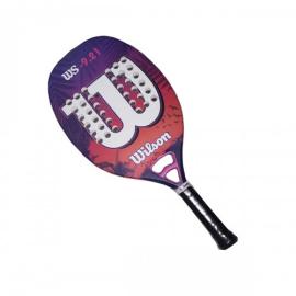 Imagem - Raquete de Beach Tennis WS 9.21 - Wilson