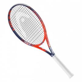 Imagem - Raquete de Tênis Graphene Touch Radical S 16x19 280g - Head