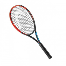 Imagem - Raquete de Tênis IG Challenge Laranja MP 270g 16x19 - Head