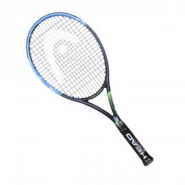 Imagem - Raquete de Tênis IG Challenge MP Azul 270g 16x19 - Head