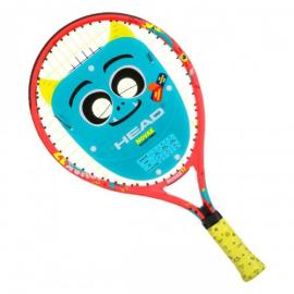 Imagem - Raquete de Tênis Infantil Novak 17 Junior 2020 - Head