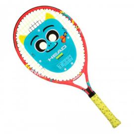 Imagem - Raquete de Tênis Infantil Novak 21 Junior 2020 - Head