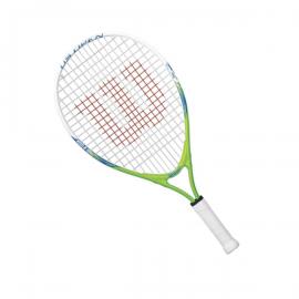Imagem - Raquete de Tênis Infantil US Open 21 16x18 186g - Wilson