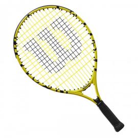 Imagem - Raquete de Tênis Infantil Minions 19 Modelo 2021 - Wilson
