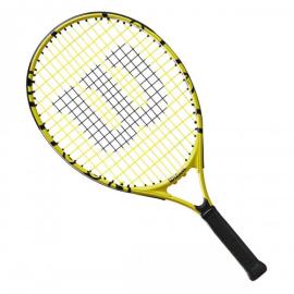 Imagem - Raquete de Tênis Infantil Minions 21 Modelo 2021 - Wilson