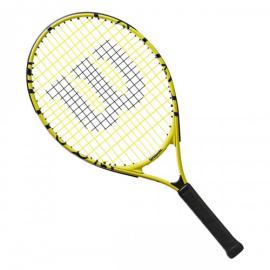 Imagem - Raquete de Tênis Infantil Minions 23 Modelo 2021 - Wilson