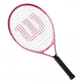 Imagem - Raquete de Tênis Infantil Ultra Pink 23 Modelo 2021 - Wilson