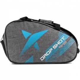 Imagem - Raqueteira Beach Tennis Ambition Azul - Drop Shot