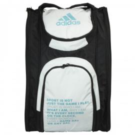 Imagem - Raqueteira de Beach Tennis Multigame Lite Branco - Adidas