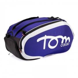 Imagem - Raqueteira de Beach Tennis Tour Blue - Tom Caruso