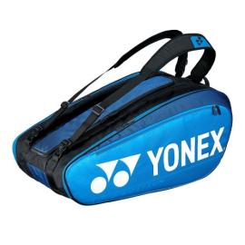 Imagem - Raqueteira Pro Edition 12r Azul Modelo 2020 - Yonex