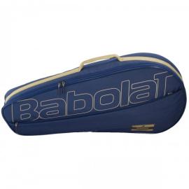 Imagem - Raqueteira Essential 3R Azul Marinho Modelo 2022 - Babolat