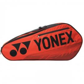 Imagem - Raqueteira Team 3R Vermelha Modelo 2021 – Yonex