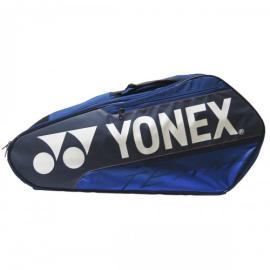 Imagem - Raqueteira Team 6R Deep Blue Modelo 2021 – Yonex