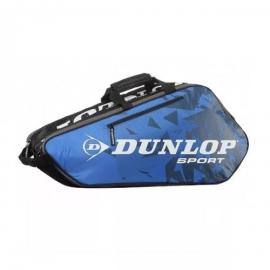 Imagem - Raqueteira Tennis 6r Azul - Dunlop