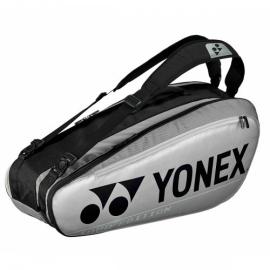 Imagem - Raqueteira Tour Edition 6r Prata Modelo 2020 - Yonex