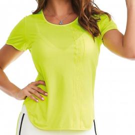 Imagem - T-shirt Wonderful Verde - Caju Brasil